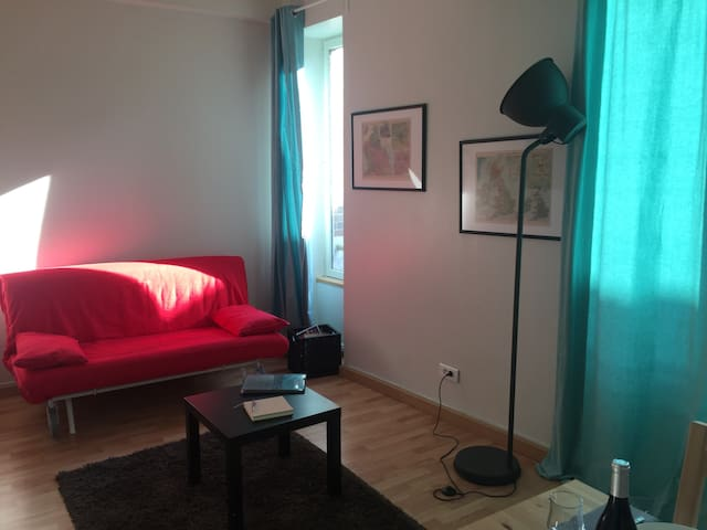 Lovely Studio Flat in the heart of the old town