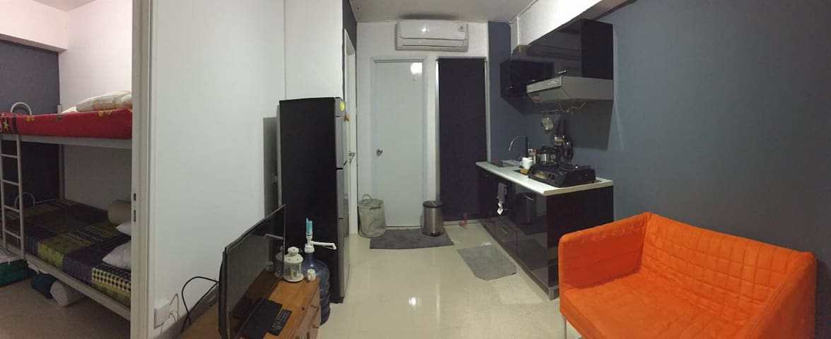 Munthe Room