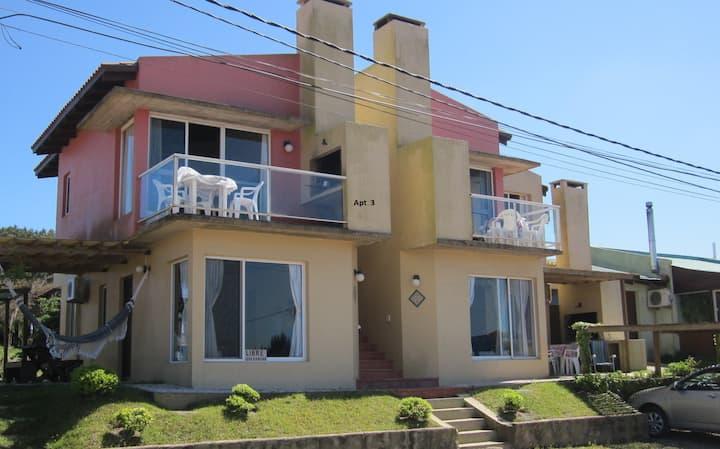 Apartamento Dos Bahias  3