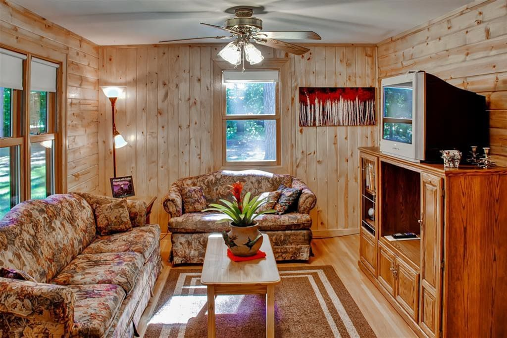 Welcome to your Crosslake, Minnesota home-away-from-home