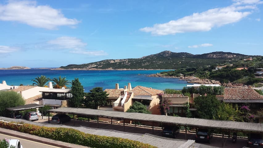 Appartment in Costa Smeralda - Porto Cervo 09/2018