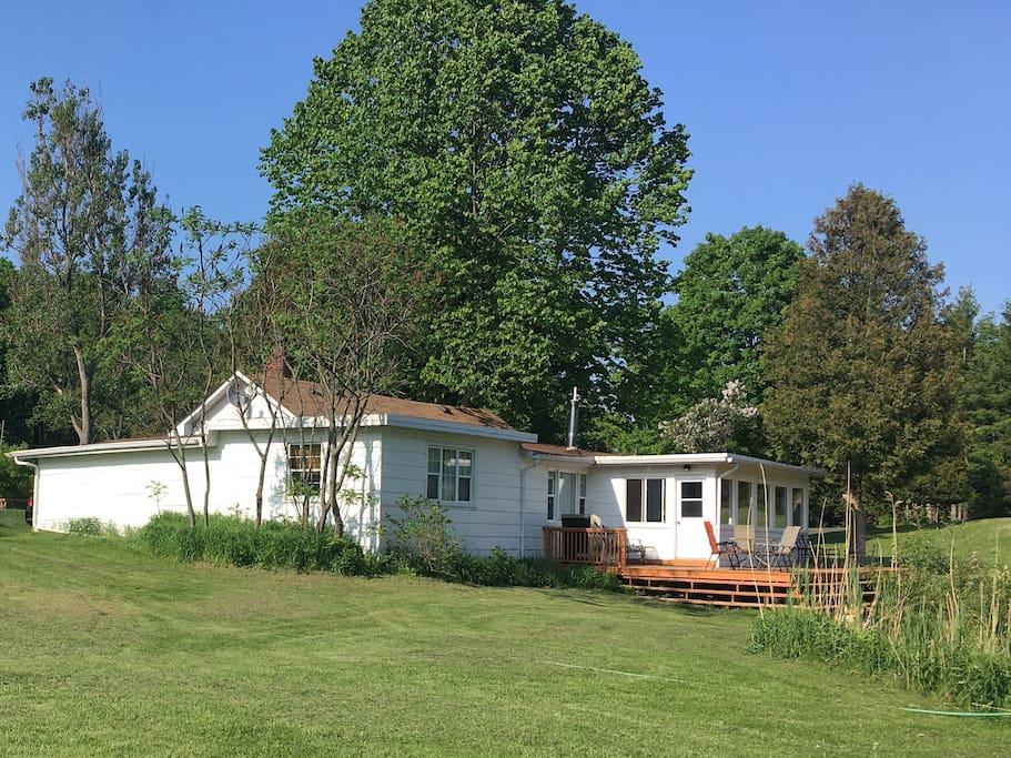 Fawks Nest Cottage