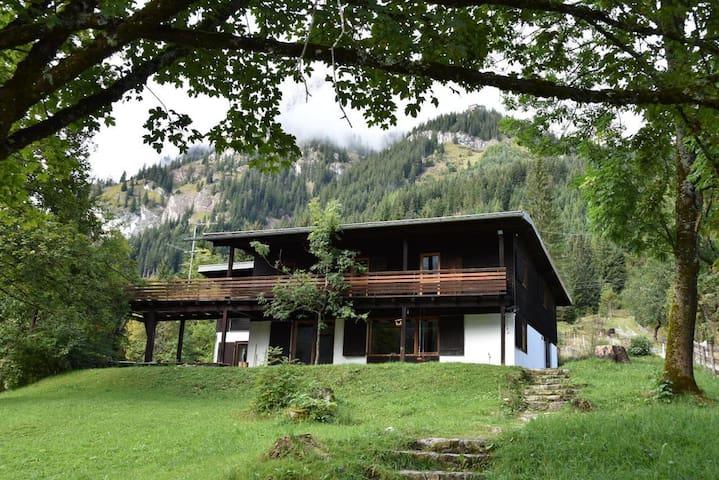 Ferienhaus Thaler