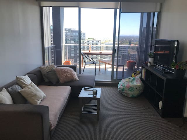 Beautiful private room in North Sydney
