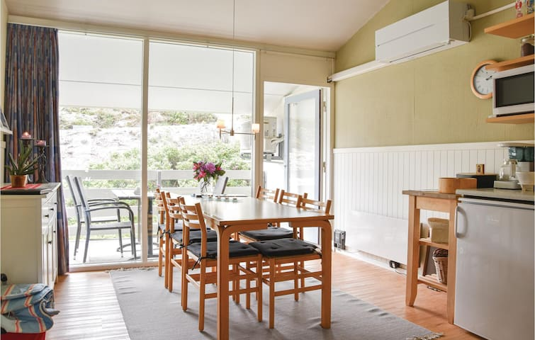 Holiday apartment with 2 bedrooms on 80m² in Ringkøbing