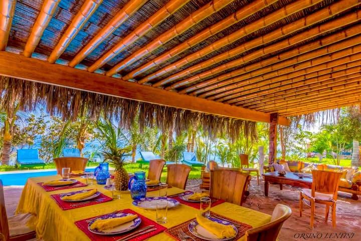 Casa Mancorita - Las Pocitas