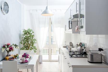 Mariposa Apartment -Garbatella