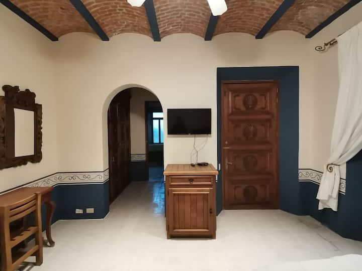 """""""Suite Uriel en Villa Manantial"""""""