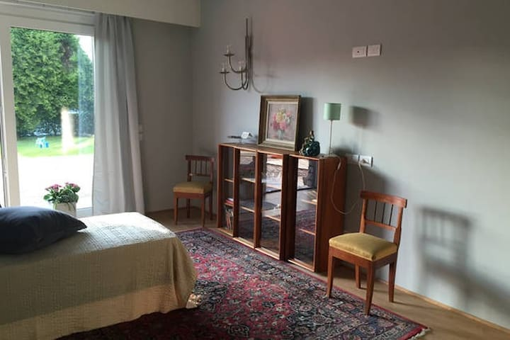 I mini loft di Flora 2 - Belluno - Appartement