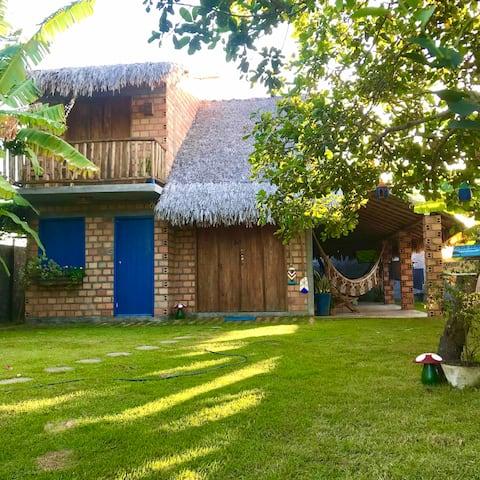 Rancho Alegre-Lencois Maranhenses, St Amaro Ma
