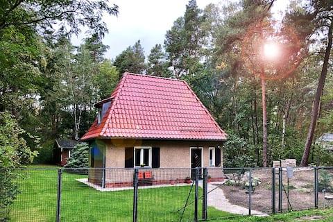Ferienhaus für dich Allein bei Potsdam und Berlin