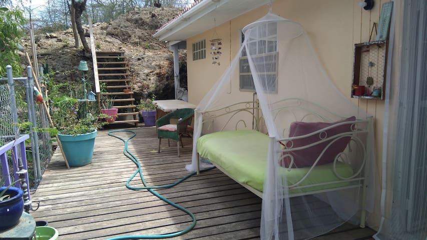 Fairytale Curaçao  -  Hostel
