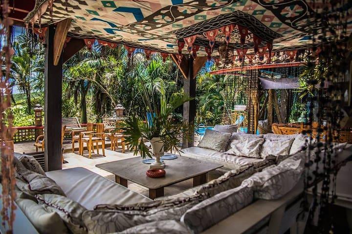 Zen House Aquabarra Búzios