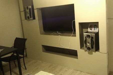 beklerim - Διαμέρισμα