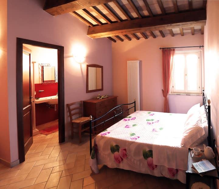 San Giuseppe Appartamento Fragola