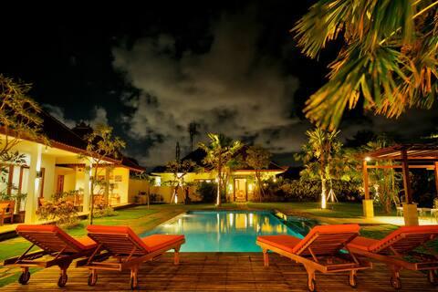 Casa Meena Bali Residence 5