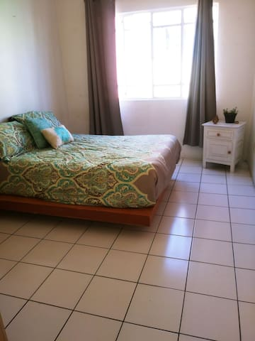 Room in a beuty place of Guadalajara