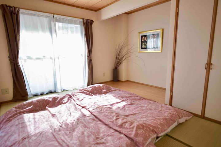 Near Miyajima. Guest only, family type.Free WIFI#1