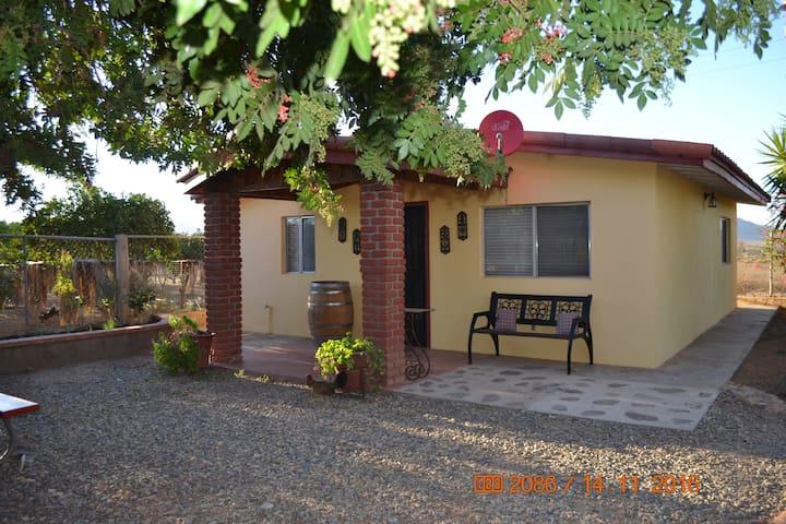 Casa Completa, Rancho Campanario - Ejido El Porvenir - Huis