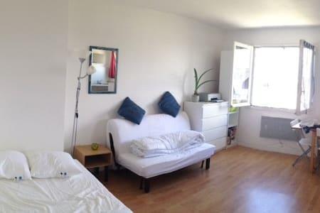 Charmant studio hyper centre - La Baule-Escoublac