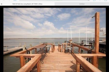 Bayfront views 2 - ロングビーチ - 一軒家
