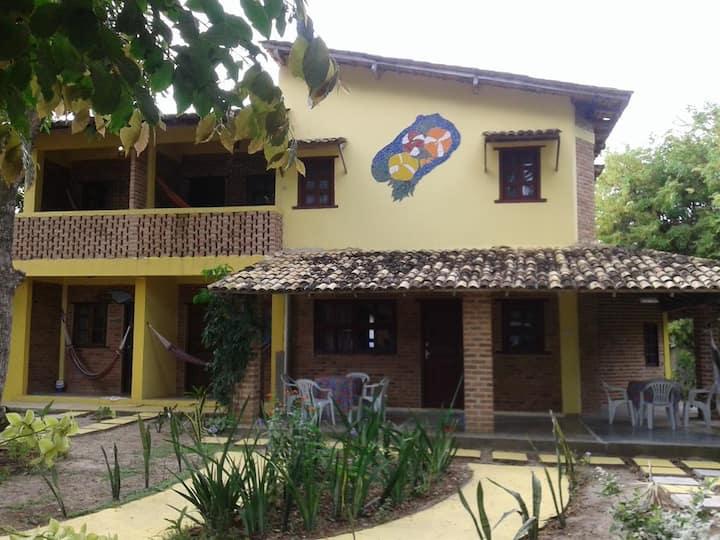 Casa  Alamandas