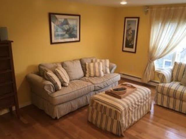 Tranquil Cape retreat - Dennis - Apartamento