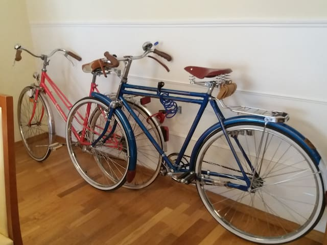 Porto Bicycle Apartament