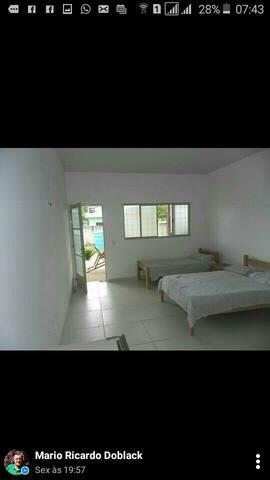 Casa do Argentino - Bonito - House