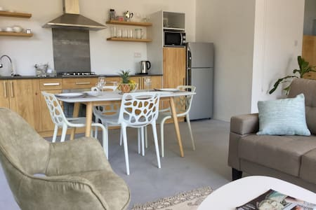 Cap Heureux Villas