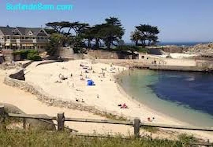 Romantic Getaway - Pacific Grove - Flat