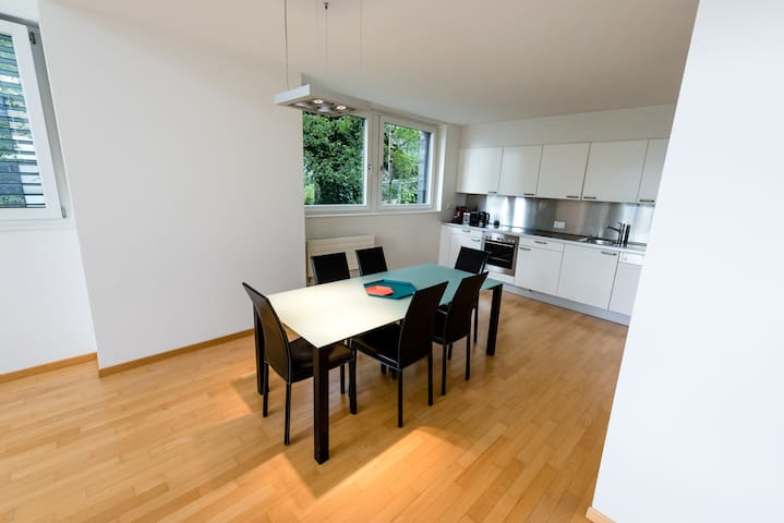 Montreux Lake | 2 Bedroom Modern Apartment - Montreux - Appartement