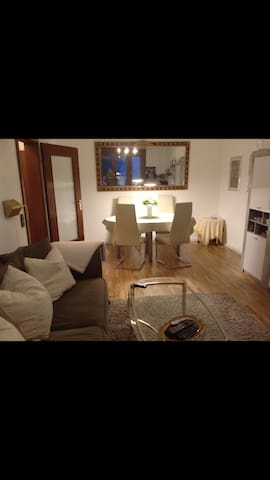 Appartement Kurfürstendamm - Berlin - Apartment
