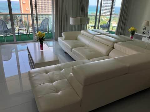 Люкс Luxury Ocean - Басейн і вид!  Безкоштовний паркінг!