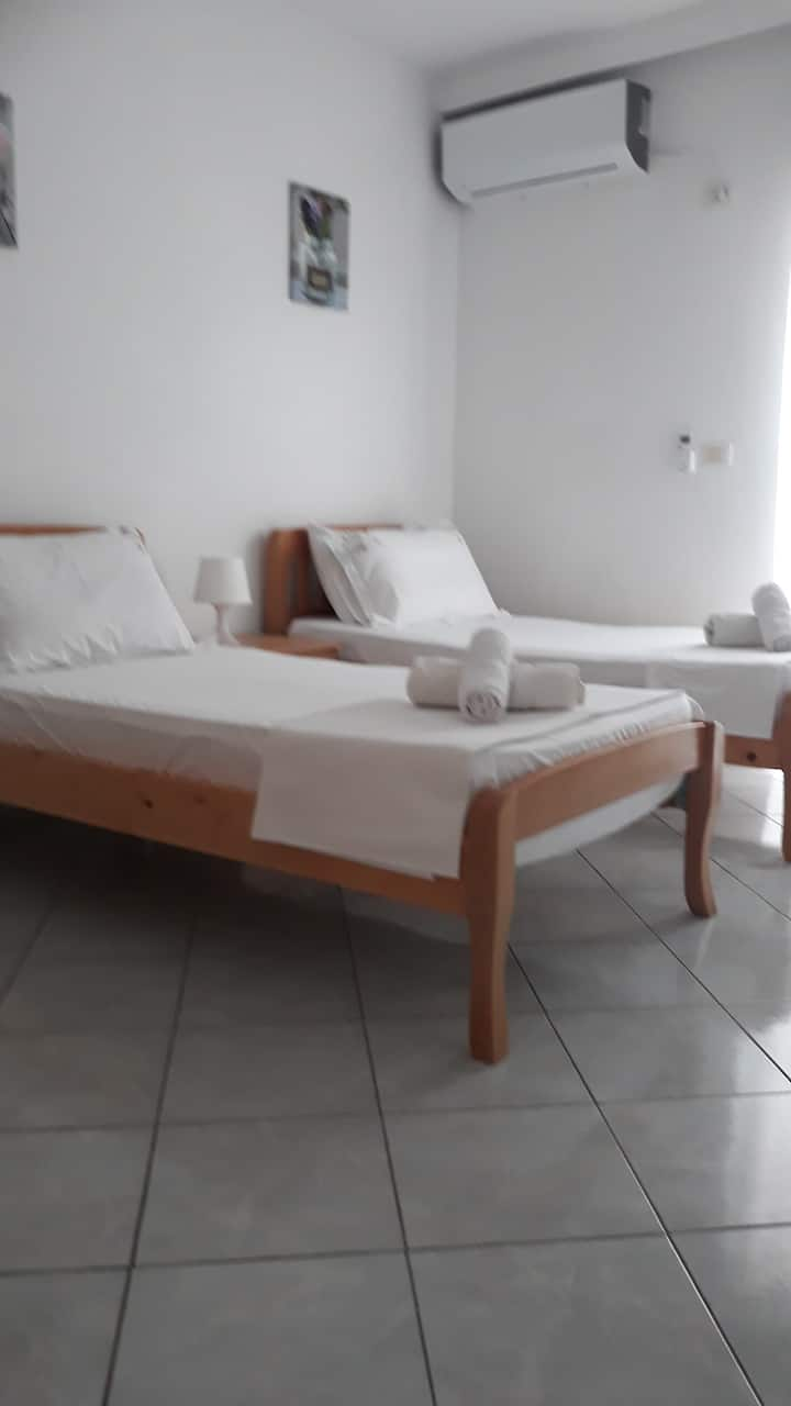Mariana apartment`s in the heart of Sarande!2