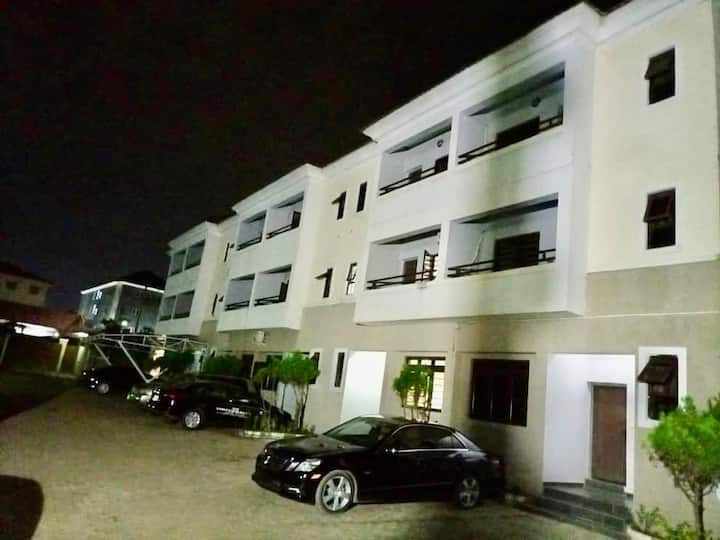 Esenyo Luxury Apartment