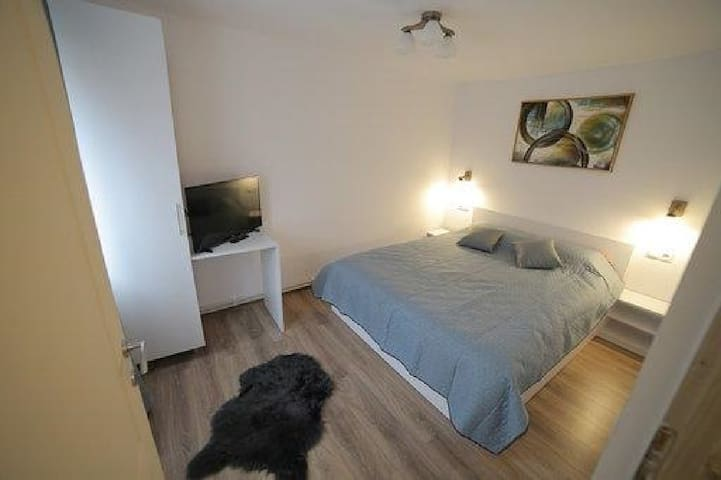Kamer te huur in mooie omgeving