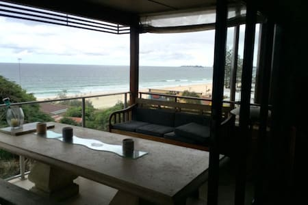 Awesome Currumbin hill house - Currumbin - House