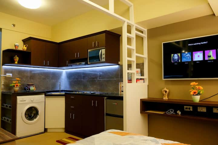 Avida Tower 1 Aspira CDO All New Fully Furnished