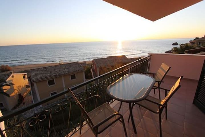 Glyfada Beach Apt Standard Type A5a Apartments For Rent
