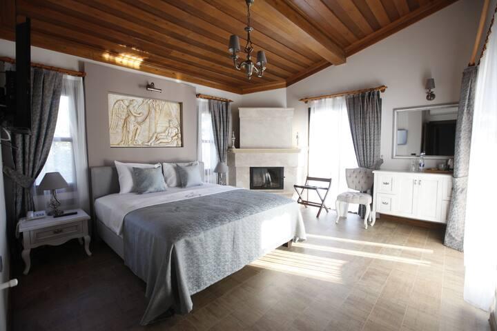 LIVIA OTEL EPHESUS - Selçuk - Boutique-hotell