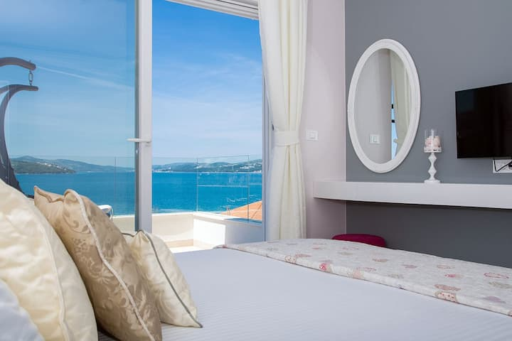 Apartments SOHO Trogir Penthouse Suite apt. 8