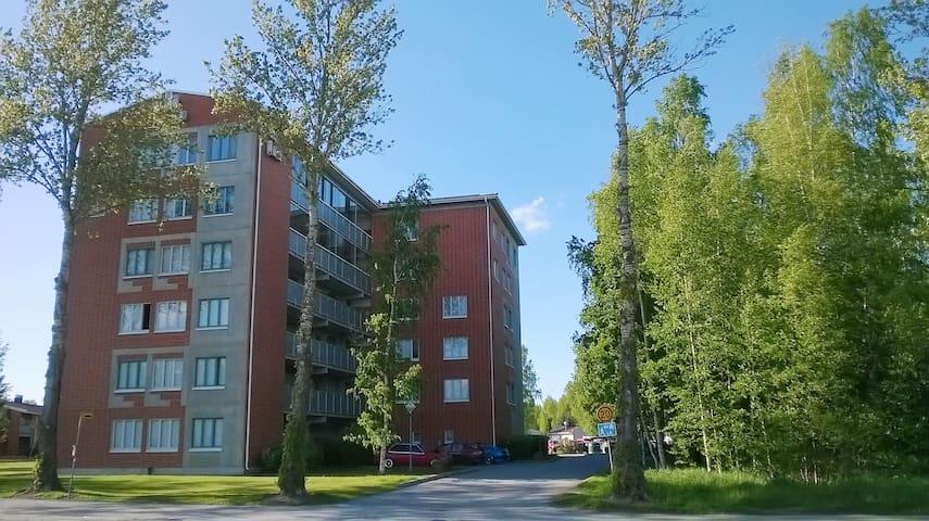 Spacious Place - Pori - Appartamento