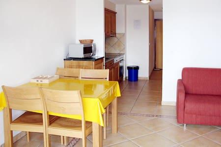 25-33 m² holiday apartment in Veysonnaz for 2 persons - Veysonnaz - Квартира