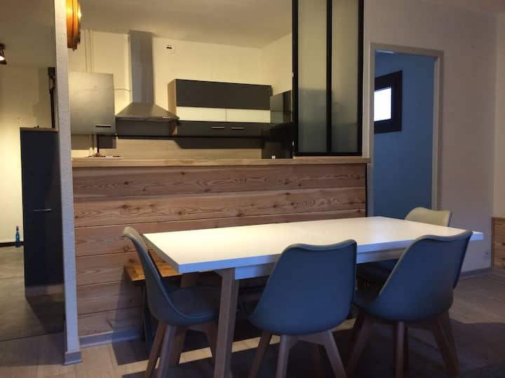 Appartement Briançon