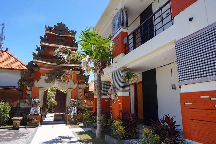 Superior Room Near Sanur