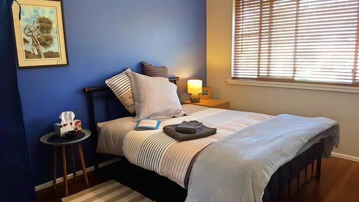 The Blue Room: Safe, Clean, Fast NBN Wifi