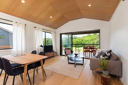 Eco house 1 near Byron Bay - The Pocket - Kabin