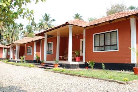 Ayursoukhyam Ayurvedic Village