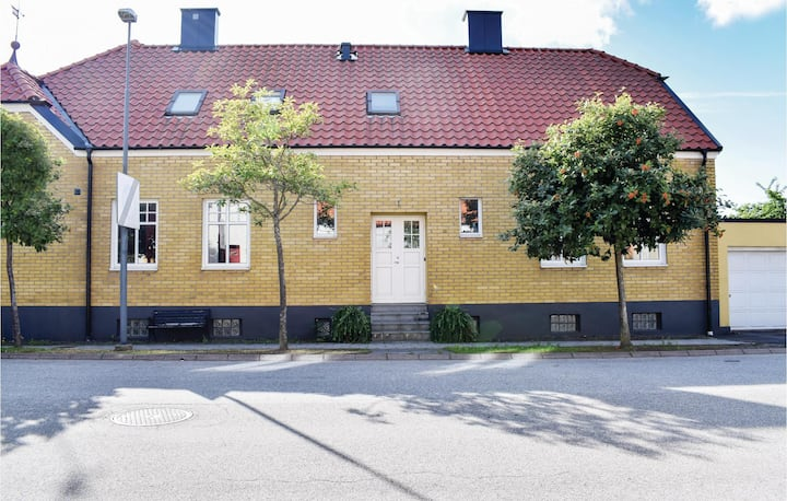 Amazing home in Ystad with WiFi and 2 Bedrooms